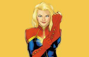 Capitan Marvel: Ms. Marvel Smascherata! – Recensione