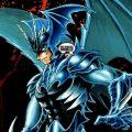 devilman saga copertina manga