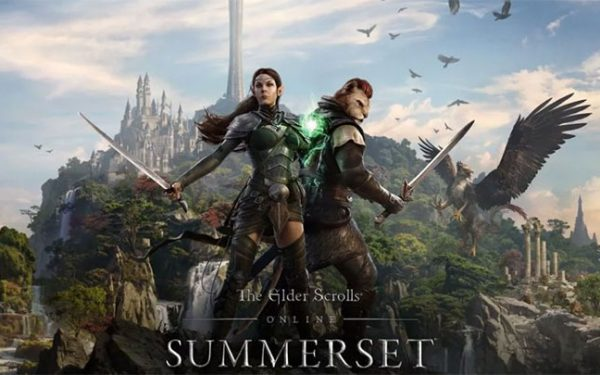 The Elder Scrolls Online: Summerset – Recensione