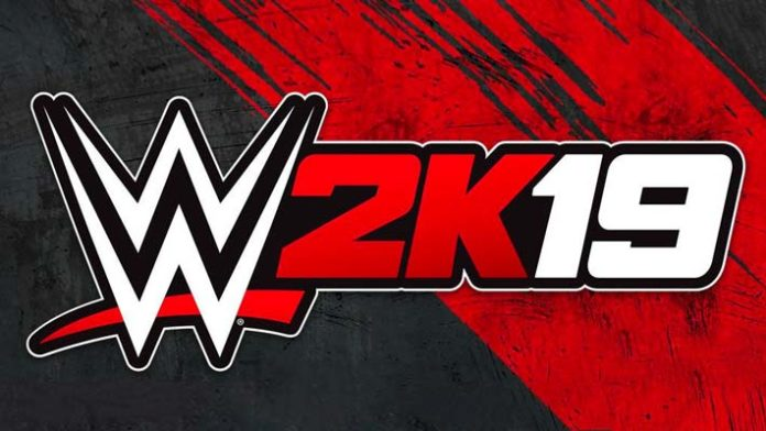 WWE 2K19: rivelata la superstar in copertina
