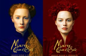 Mary Queen of Scots: Margot Robbie e Saoirse Ronan nel primo trailer