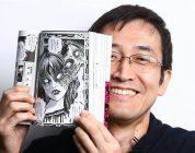 Junji Ito al Lucca Comics & Games 2018: tutte le info a riguardo