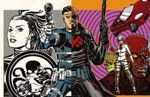 Nick Fury, Agente dello… S.H.I.E.L.D. – Recensione