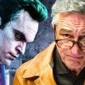 Robert De Niro entra nel cast di Joker?