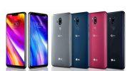 LG G7 ThinQ – Recensione