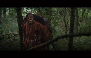 Outlaw King – Il re fuorilegge: primo trailer del nuovo film originale Netflix