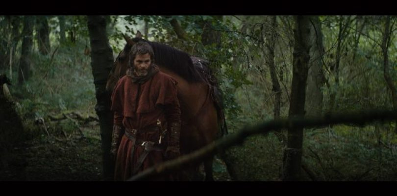 Outlaw King – Il re fuorilegge: primo trailer del nuovo film originale Netflix