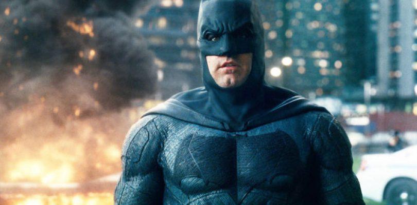Ben Affleck potrebbe lasciare il suo ruolo di Batman a causa della sua dipendenza