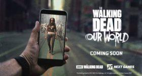 Walking Dead Our World – la recensione