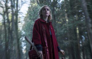 Le terrificanti avventure di Sabrina: conosciamo i personaggi