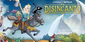 Disincanto – Recensione della nuova serie originale Netflix