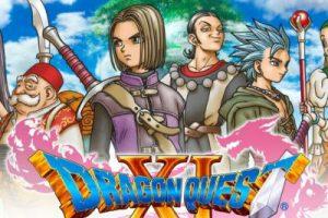 Dragon Quest XI: Echi di una recensione perduta