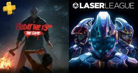 Playstation Plus: svelati i titoli gratuiti di Ottobre