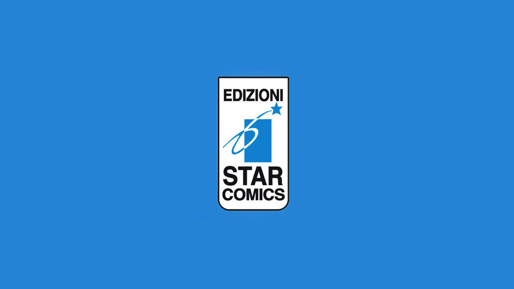 Annunci Lucca Changes 2020 – Star Comics