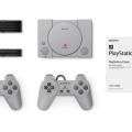Playstation Classic: ecco i venti giochi disponibili al lancio