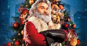 Qualcuno salvi il Natale: il primo film natalizio targato Netflix