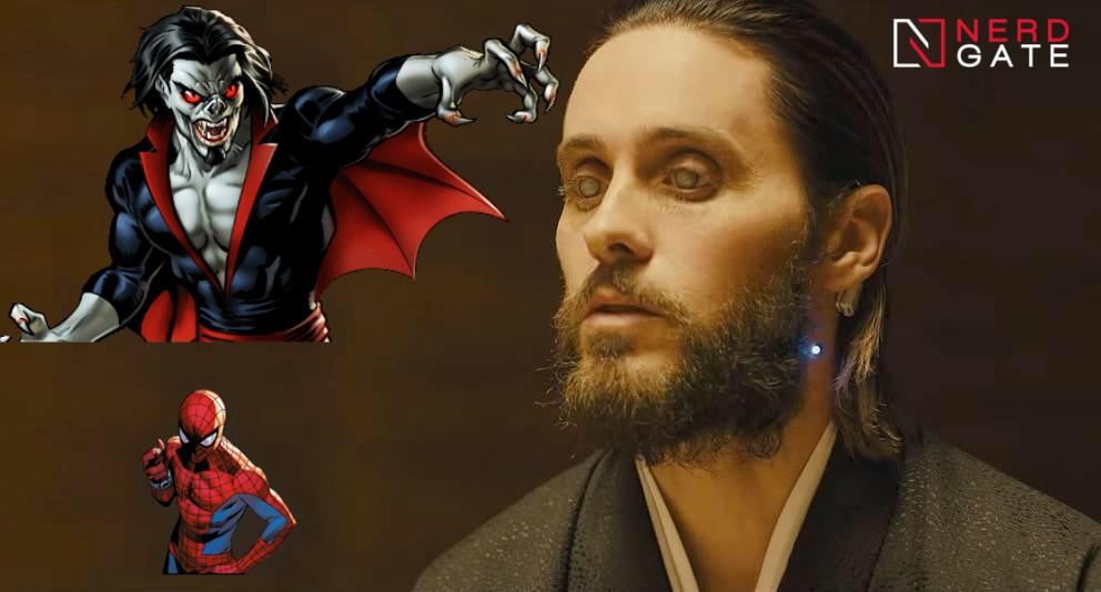 Morbius – sarà il prossimo cinecomic Sony