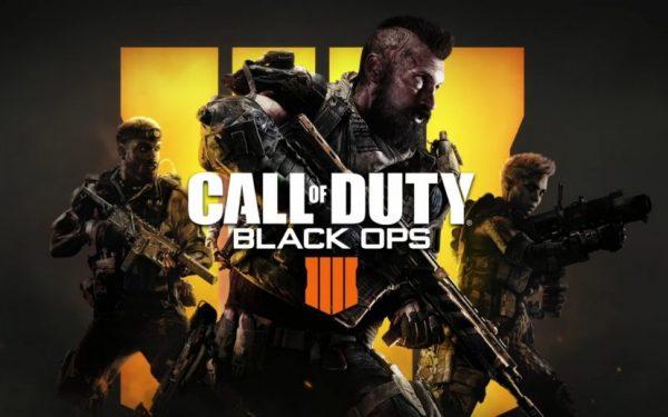 Call of Duty Black Ops 4: la rivoluzione del brand inizia da qui