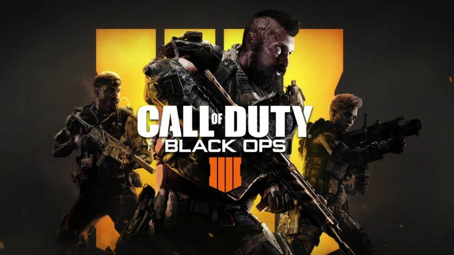 Call of Duty Black Ops 4: la rivoluzione del brand inizia da