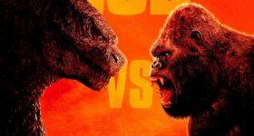 Godzilla vs. Kong: iniziate le riprese del film
