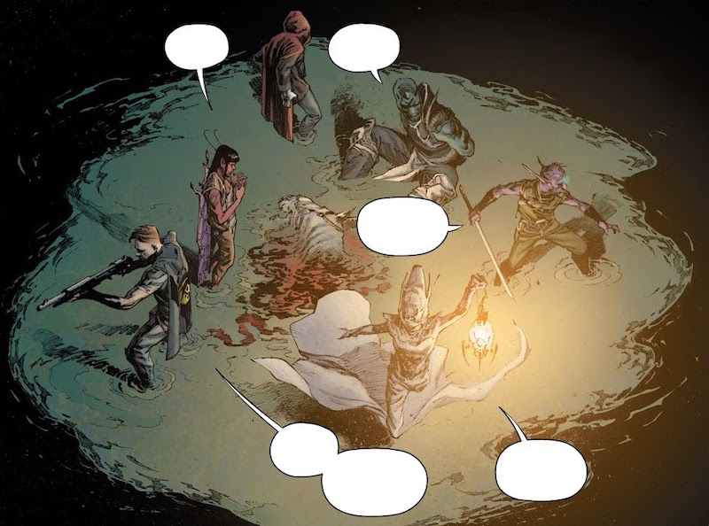 Seven to eternity 4