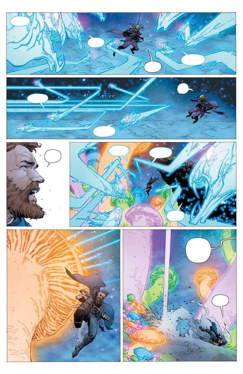 Seven to eternity 5