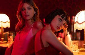 Baby: trailer e locandina della nuova serie italiana targata Netflix