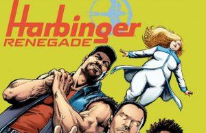 Harbinger: Renegades / Generation Zero – Recensione
