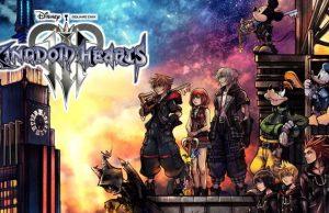 Kingdom Hearts 3: il trailer di Rapunzel e la presentazione a Lucca Comics