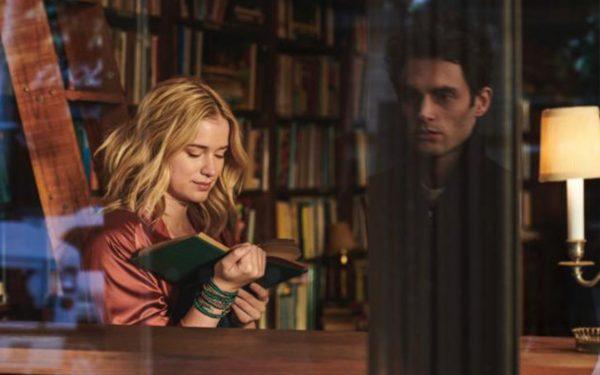 YOU: trailer e locandina della nuova serie targata Netflix