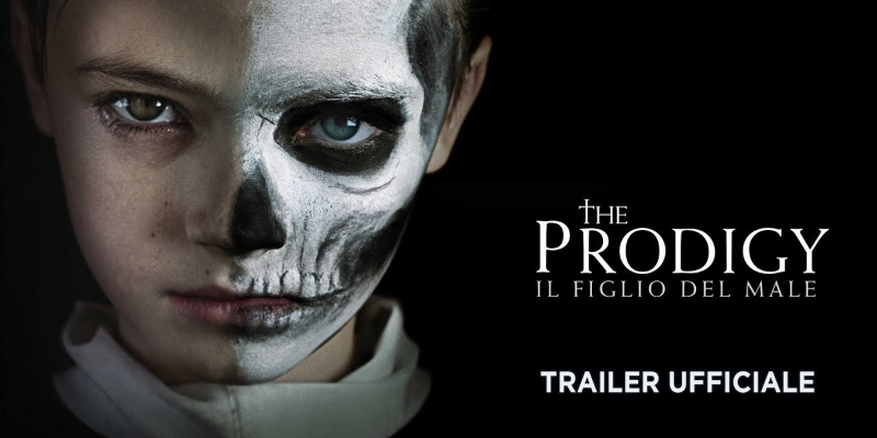 The Prodigy – Il figlio del male: dal 21 marzo al cinema