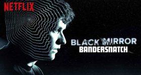 Black Mirror: Bandersnatch – dietro le quinte del film evento