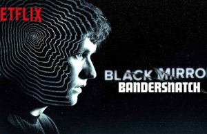Black Mirror: Bandersnatch – dietro le quinte del film evento