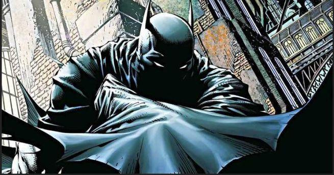 The Batman: le riprese inizieranno a novembre 2019?