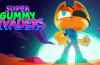 super gummy invaders app android