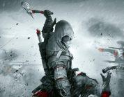 Assassin's Creed III Remastered disponibile dal 29 Marzo