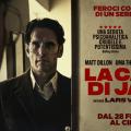 La Casa di Jack: tre clip e due spot del film in anteprima