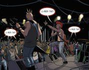 Frikis: in uscita il nuovo webcomic targato Ehm Autoproduzioni