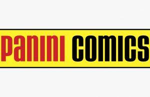 Panini Comics presenta le novità per Cartoomics 2019
