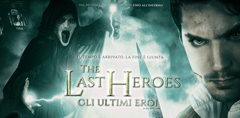 The Last Heroes – Gli Ultimi Eroi: pubblicato il primo trailer del film