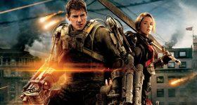 Edge of Tomorrow: il sequel con Tom Cruise è in lavorazione