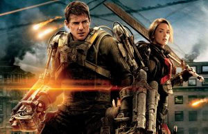 Edge of Tomorrow: il sequel con Tom Cruise è in lavorazione