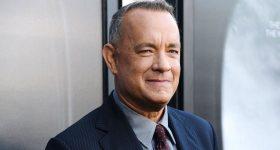 Tom Hanks in trattative per il film biografico su Elvis Presley