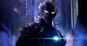 Ultraman: trailer e locandina del nuovo anime targato Netflix
