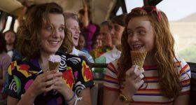 Stranger Things 3: Netflix rilascia le prime immagini e il trailer ufficiale