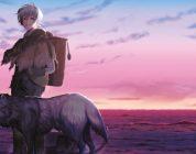 Immagine promozionale per il manga To Your Eternity.