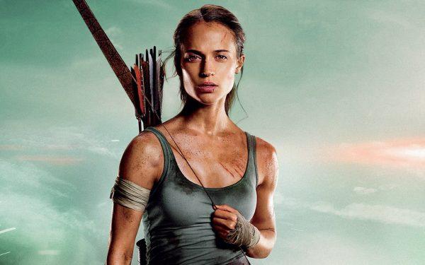 Tomb Raider: il sequel con Alicia Vikander è in fase di sviluppo