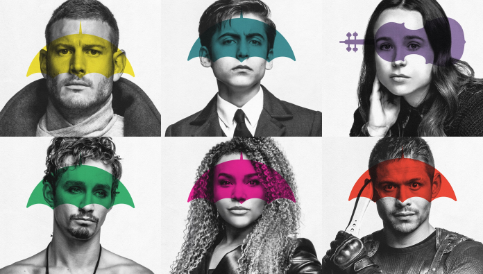 The Umbrella Academy: per Netflix la seconda stagione si farà!