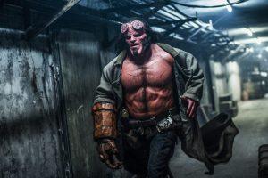 Hellboy – La recensione