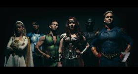 The Boys: trailer e data di uscita della nuova serie originale Amazon